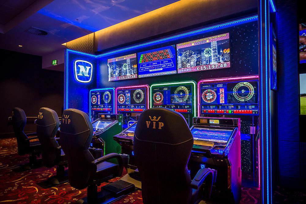 Casinoland slots