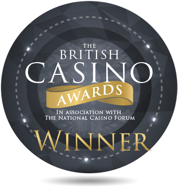 CASINOS IN THE UK:The Bets of British