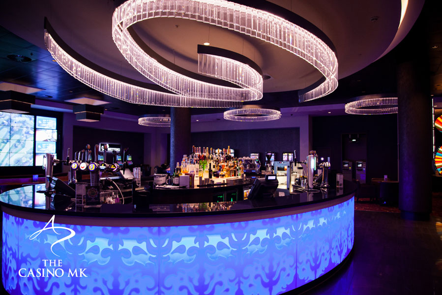Aspers casino milton keynes poker