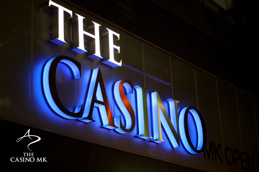 Grosvenor casino northampton facebook