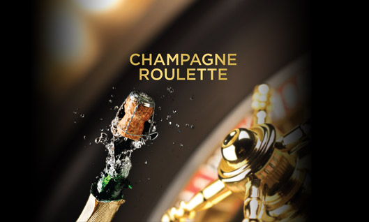 Champagne Roulette
